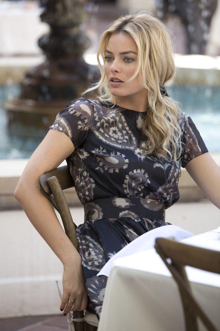 Margot Robbie protagoniza la última película de los directores Glenn Ficarra y John Requa: #Focus.