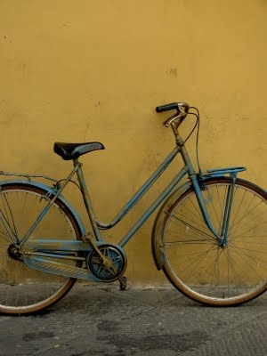 Rent a bike in Lucca. The best way to get around!