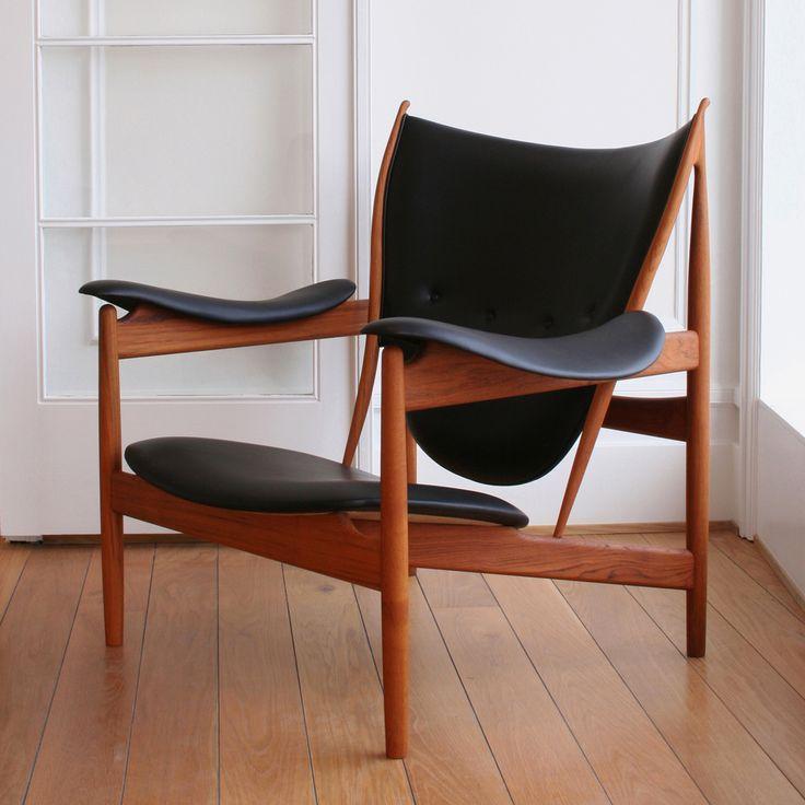 Finn Juhl chair - 1949