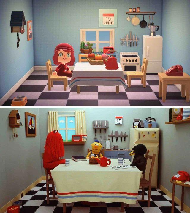 https://www.reddit.com/r/ac_newhorizons/comments/g67nqg ... on Animal Crossing Ironwood Kitchen  id=14849