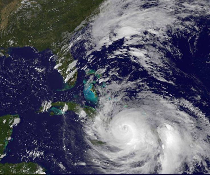 Follow our live updates as Hurricane Matthew moves north towards Florida.