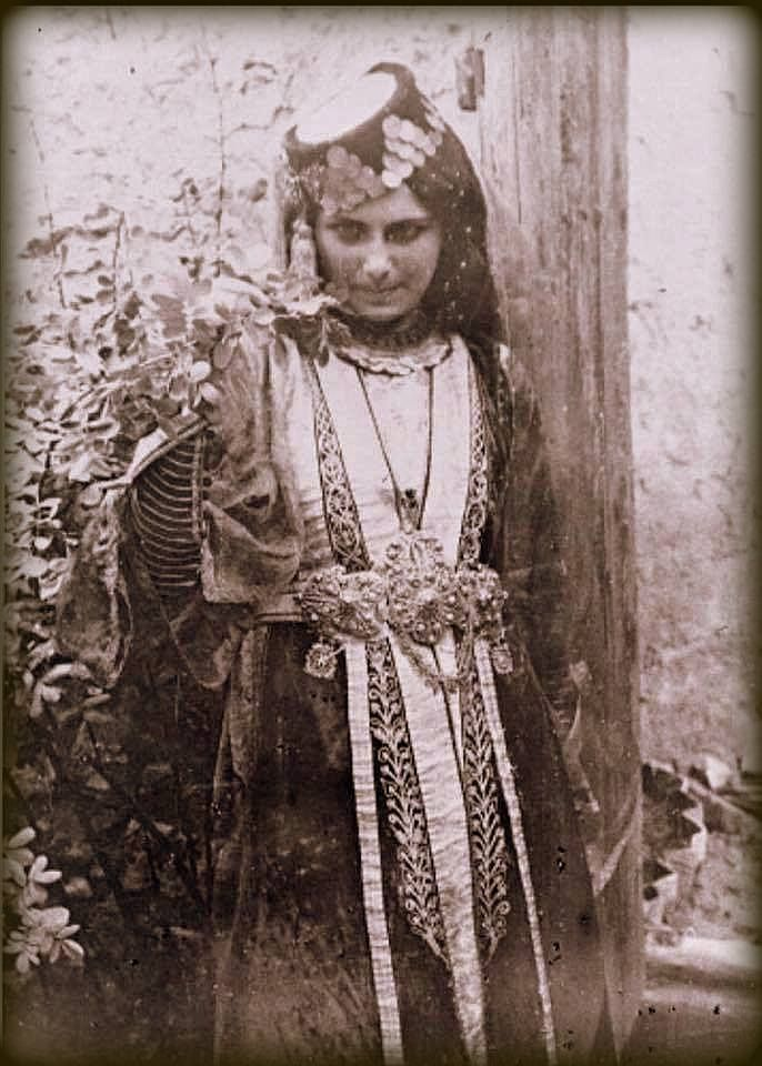 Saide (Sayde) Bodaninskaya who returned to Crimea after Forced Mass Deportation and lived to be 100