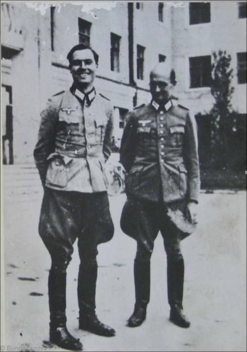 He, his superior General Friedrich Olbricht and Stauffenberg planned Operation Valkyrie, a plan of action to be implemented as soon as Hitler had been killed. Meanwhile, Quirnheim succeeded Stauffenberg as Chief of Staff at the Army's General Office in Berlin. Immediately after the attempt on Hitler's life in East Prussia on 20 July 1944, Quirnheim urged General Olbricht to activate Operation Valkyrie, even though they could not be sure whether Hitler was dead.