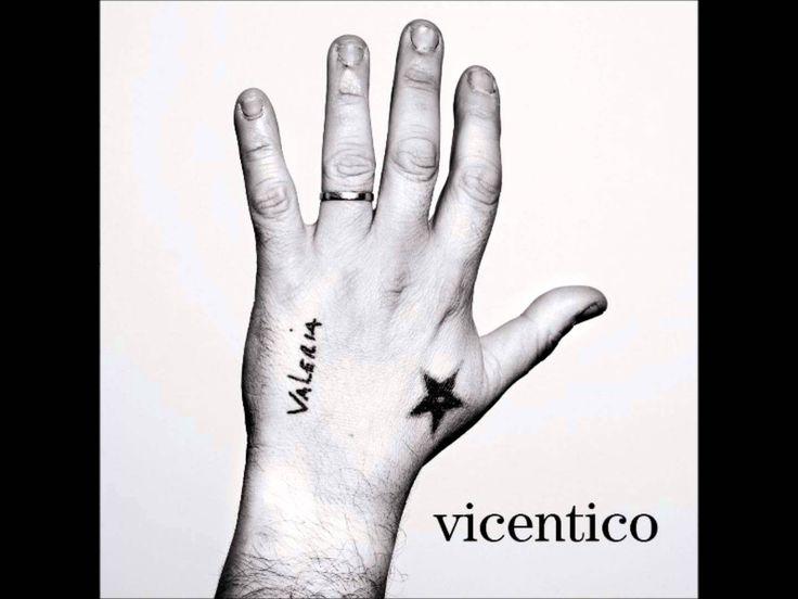 """vicentico - """"5"""" fuera del mundo"""