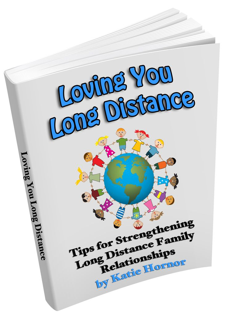 52 best keeping families connected images on pinterest long loving you long distance easy to read 20 page ebook that gives you practical fandeluxe Images