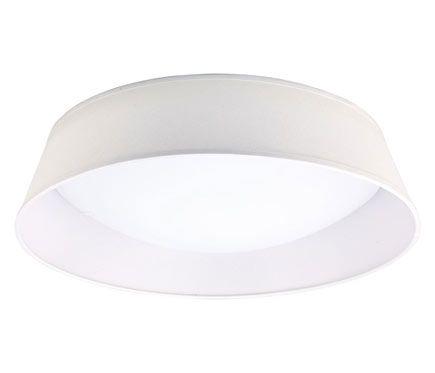 Plafón 1 luz Nordica LED D60