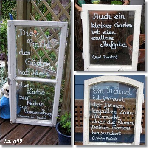 Alte Fenster - Bilder und Fotos                                                                                                                                                      Mehr