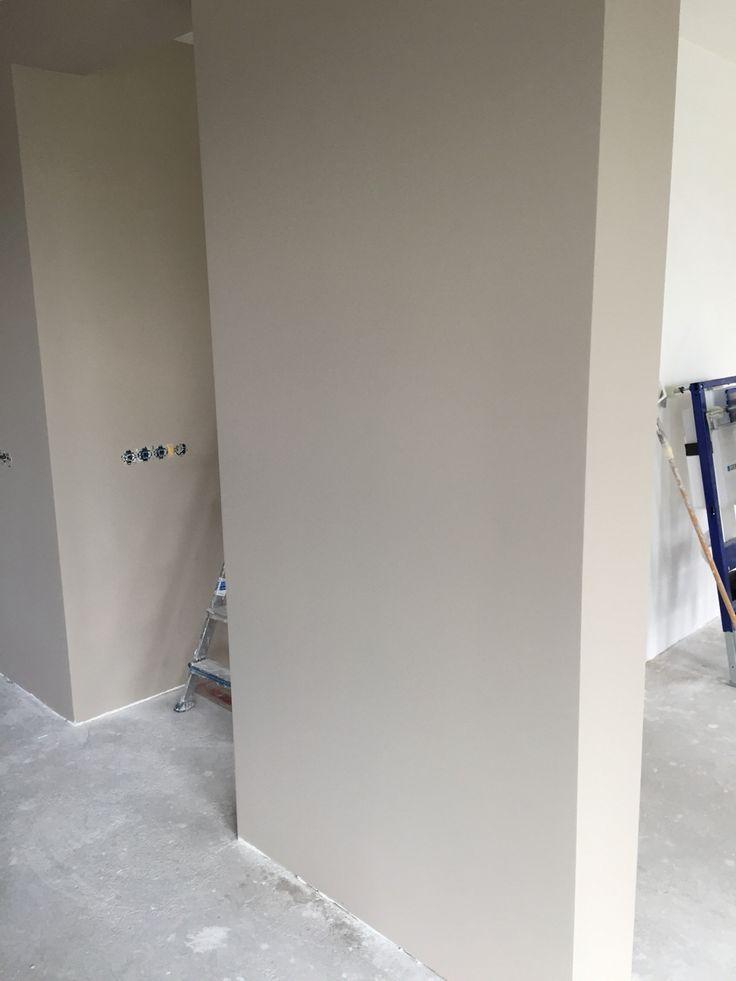 25 beste idee n over taupe kleuren verf op pinterest slaapkamer verf kleuren taupe kamers en - Kleur van de muur kamer verf ...