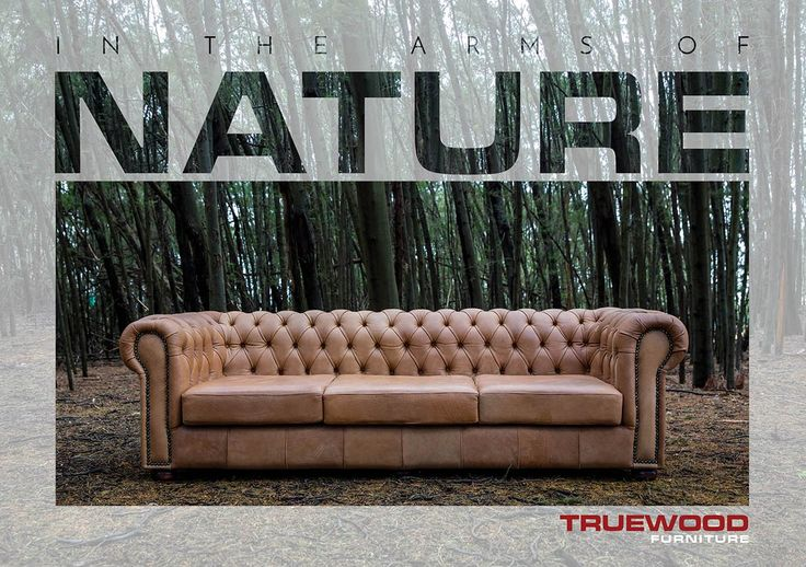 Truewood Furniture In The Arms of Nature October Launch of Serengeti Range