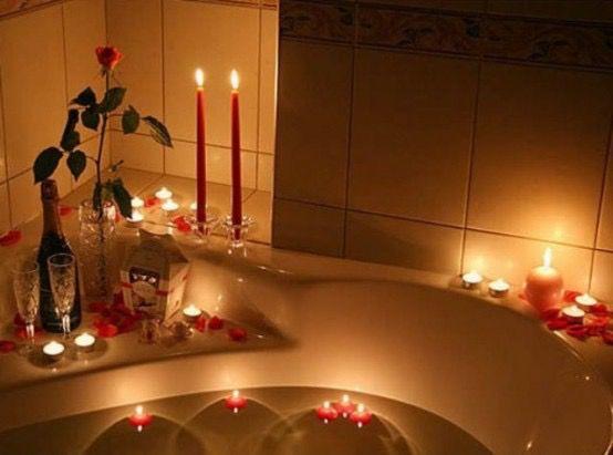 31 Best Romantic Ideas Images On Pinterest