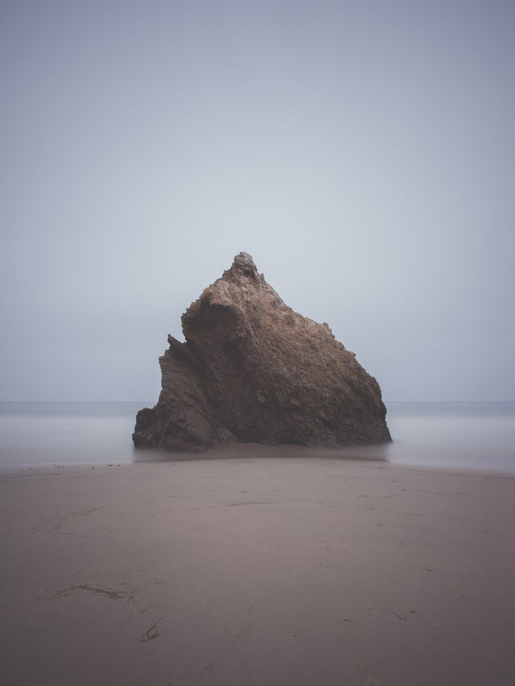 thisnormallife:  I most of my morning yesterday shooting at El Matador State Beach. It was an absolutely perfect start to my month trek up t...