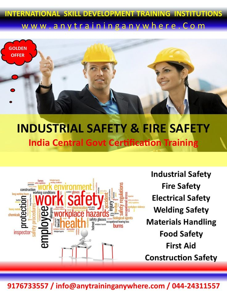 NO 1 Industrial Safety training Institute in Chennai Best Training Institute in Chennai www.anytraininganywhere.com http://www.jsdl.in/DT-20IAQQ6MUMM