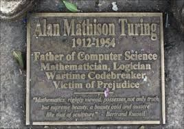 Image result for alan turing machine