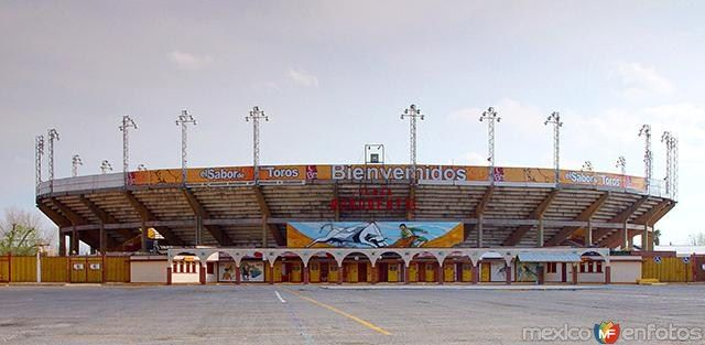 Fotos de Ciudad Juárez, Chihuahua, México: Plaza de Toros Monumental