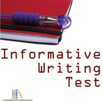 writing placement test