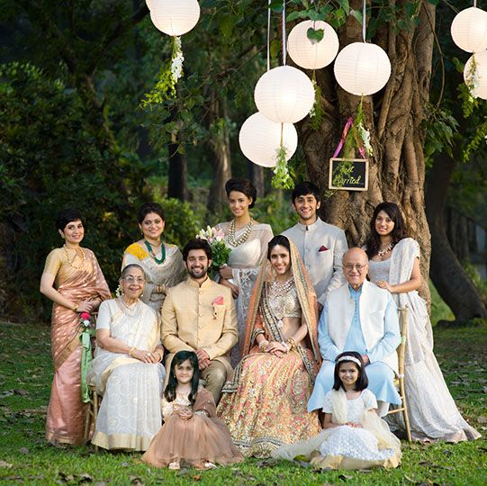 Pastel colours shoot styled by Bridelan India with designer wedding collections