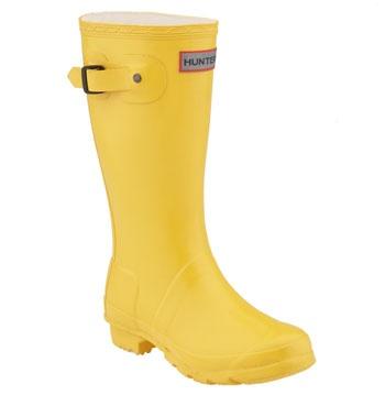 Hunter 'Original' Rain Boot - Hello early birthday present!