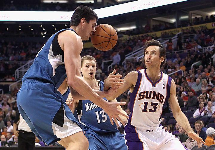 Главные разочарования драфтов НБА. Где они сейчас - Фонарь - Блоги - Sports.ru