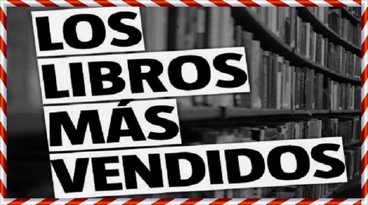 Los libros más vendidos estas Navidades - http://www.actualidadliteratura.com/los-libros-mas-vendidos-estas-navidades/