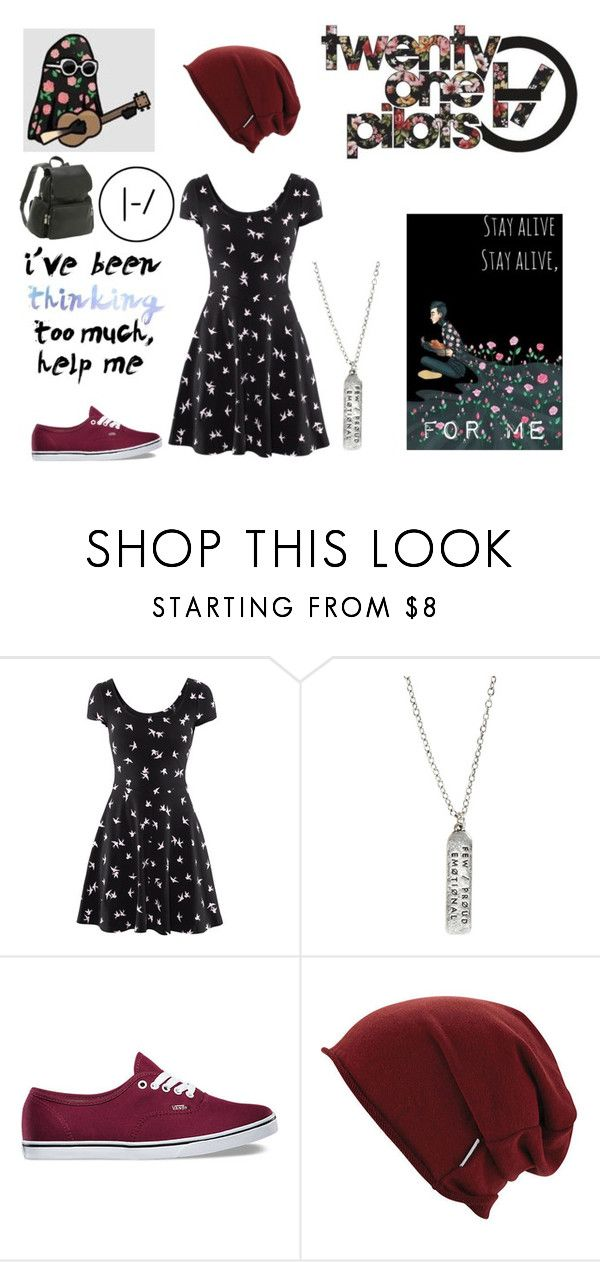 """Twenty one pilots 