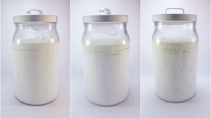Zsiadłe mleko. Co to jest? Jak je przygotować w domu? Czy można zrobić zsiadłe mleko z mleka pasteryzowanego? Odpowiedzi znajdziecie w tym artykule
