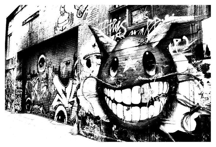 17 Meilleures Images Propos De Graffiti amp Street Art