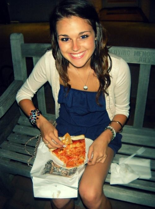 Hamptons Pizza: Healthy Meals, Undress Skeletons, Get Healthy, Cute Outfits, Healthy Eating, Get Fit, Living Lifestyle, Blog, Messages