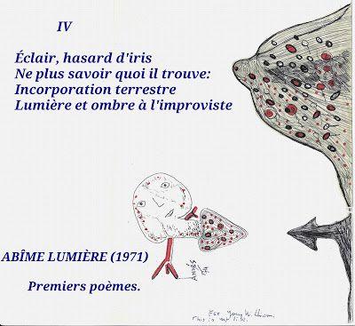 Amarneciendo: Abîme lumière (IV)