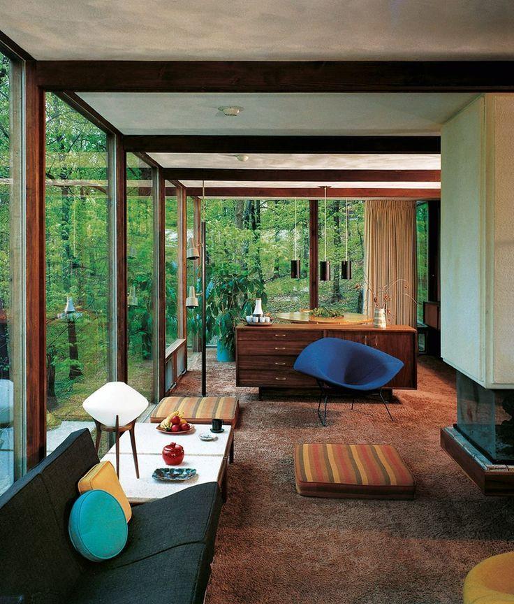 Located in cedar rapids iowa the crites house designed by