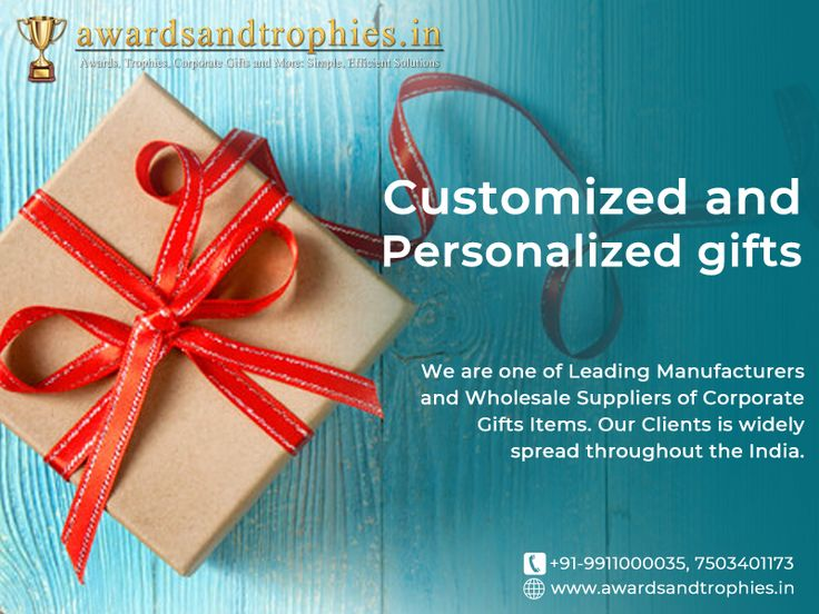 Looking for Customized and Personalized Gifts?? so we must suggest you visit I...