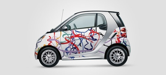 Design Your Own smart Car: Custom Paint & Wraps. smart USA