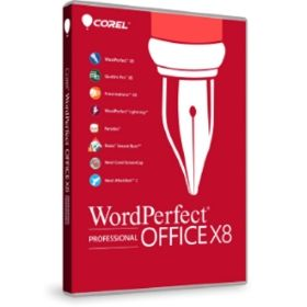 Corel WordPerfect Office X8 Pro v18.0: Corel WordPerfect Office X8 Pro Edition is the preferred office leader for delivering effective documents, presentations, spreadsheets and more.   #Corel WordPerfect Office X8 Pro #Corel WordPerfect Office X8 Pro 18.0 #Corel WordPerfect Office X8 Pro 18.0 activated #Corel WordPerfect Office X8 Pro 18.0 Codes #Corel WordPerfect Office X8 Pro 18.0 Crack #Corel WordPerfect Office X8 Pro 18.0 Cracked #Corel WordPerfect Office X8 Pro 18.0 d