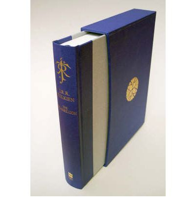 The Silmarillion By (author) J. R. R. Tolkien SGD85.74 -Free worldwide shipping of 6 million discounted books by Singapore Online Bookstore http://sgbookstore.dyndns.org