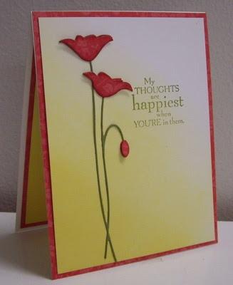 Image result for Poppy Stamp prim poppy
