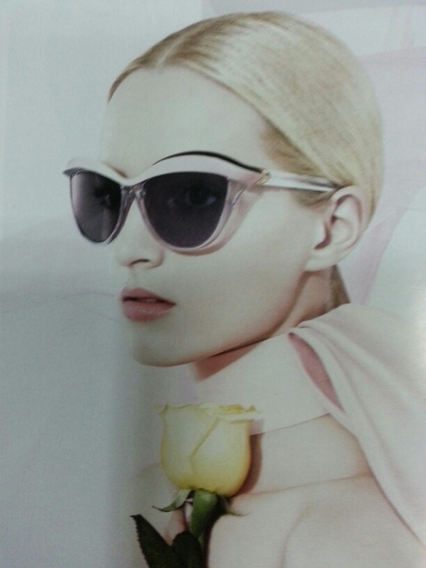 Dior Sunglasses 2013. Get the irresistible new collection at brandsfever.com!