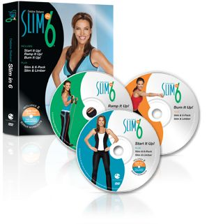 Beachbody's Slim in 6 Workout with trainer Debbie Siebers - Slim in 6: Reshape your Body in 6 Weeks - beachbody.com