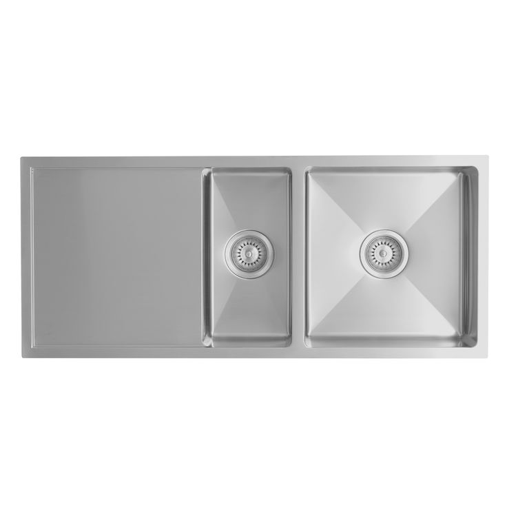Franke Sinks Undermounted Kubus KBX 110 55 Stainless Steel | Spinney  Kitchen | Pinterest | Sinks, Stainless Steel And Steel
