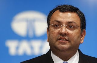 Ripples Equity Blog: Mistry replies on Tata Sons' 'counter-allegations'...