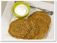 Irish Oatmeal Lace Cookies ~ Great for St. Patrick's DayOatmeal Cookies, Cookies Bar, Lace Cookies, Cookies Recipese Kaboose Com
