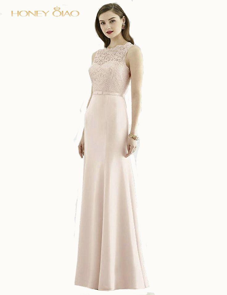 65 besten Bridesmaid Dresses Bilder auf Pinterest   Brautjungfern ...