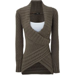 Wrap sweater. Fashion, Wraps Sweaters, Style, Clothing, Fall Winte, Fall Sweaters, Cozy Sweaters, Wear, Dreams Closets