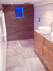 25+ beste ideeën over Badkamer tegelen op Pinterest - Toilet 68 ...