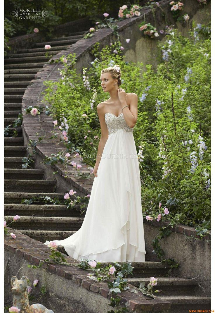 Vestidos de noiva Mori Lee 6741 Voyage by Mori Lee 2013