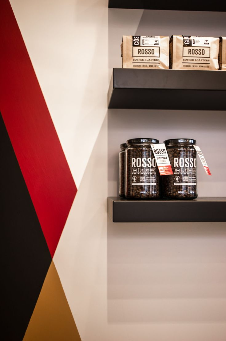 Rosso, 17th Ave SW | Holland Design