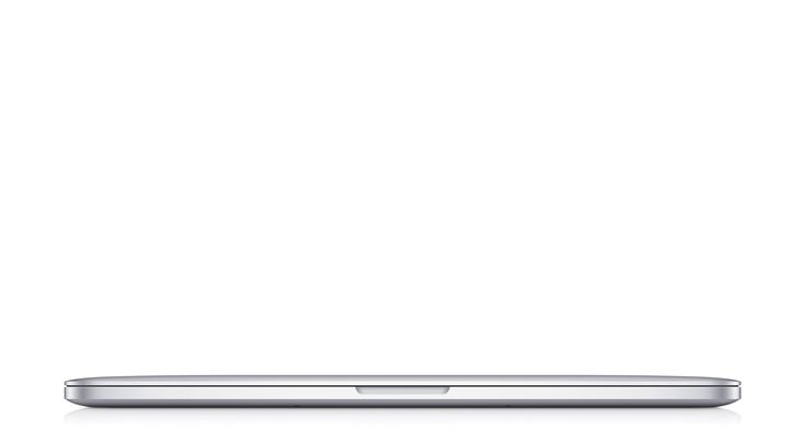 Apple - MacBook Pro Family - It's never been more powerful.