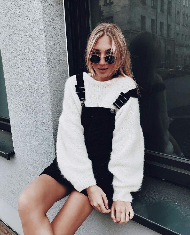 Outfits que te permiten llevar pijama debajo los días de frío 2