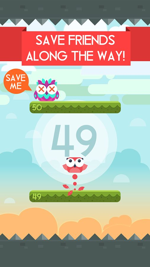 Owl Can't Sleep!– скриншот