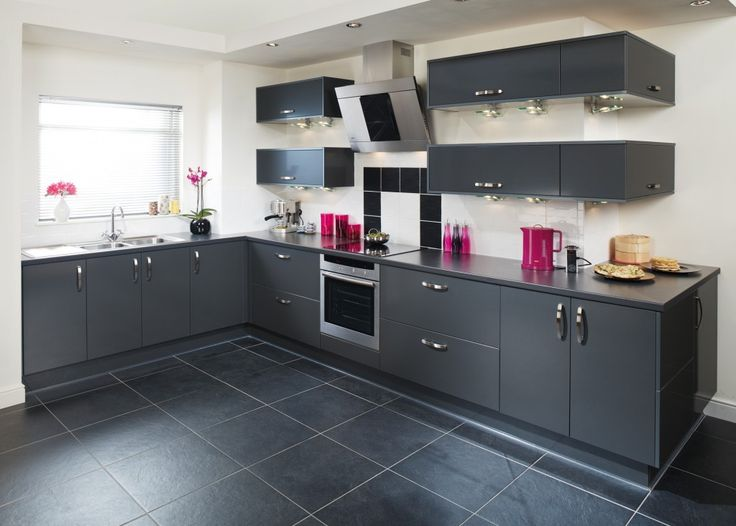 Luxury nice kitchen L f rmige K che