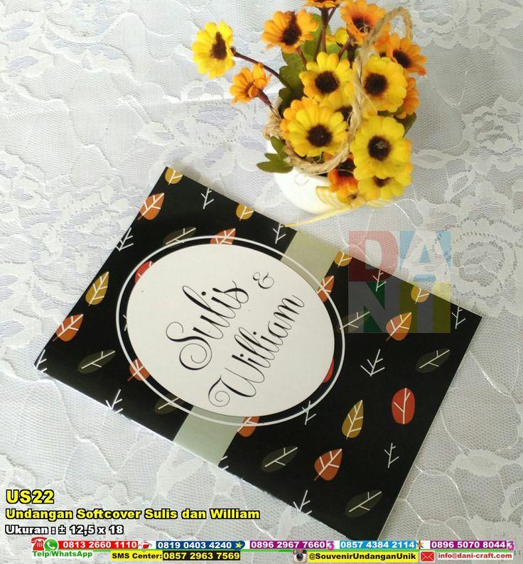 Undangan Softcover Sulis Dan William WA/SMS/TELP 0896 3012 3779 Pin BB 5E 9C1 BC6 #UndanganSoftcover #TokoSoftcover #souvenirMurah