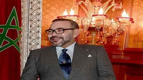 الملك محمد السادس يبعث برقية تهنئة إلى عاهل مملكة الهولندية الملكة ماكسيما بمناسبة العيد الوطني Style Abs Shows